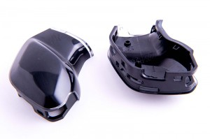 Molds Bi-components automobile industry