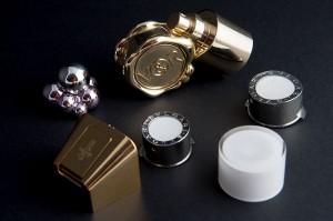 Groupe Cosmétique - Moules industrie cosmétique
