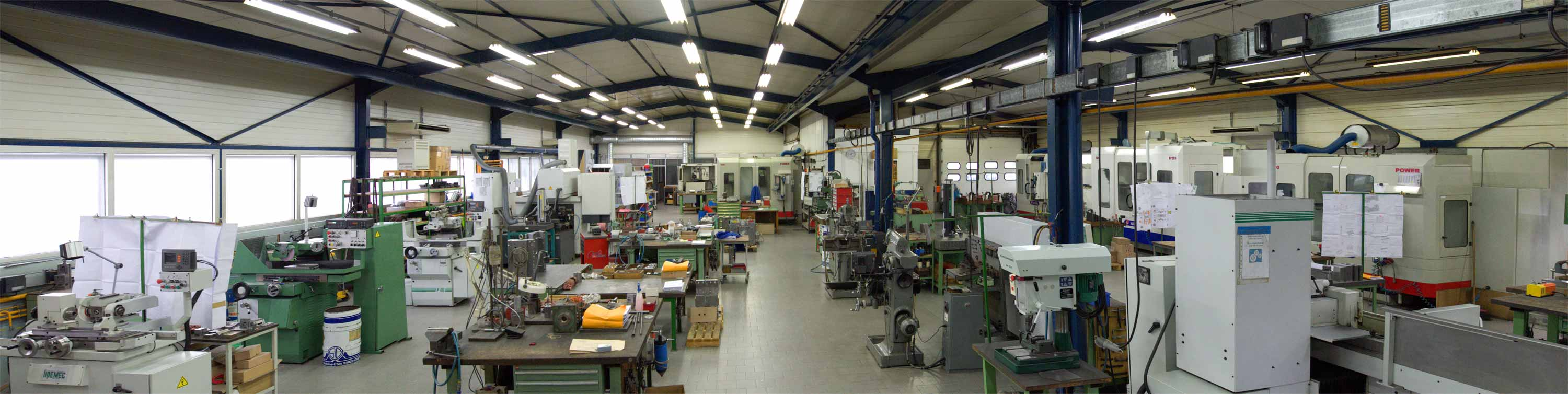 For CNC milling, CNC lathe, EDM and wire cutting, Surface & cylindrical grinding, we own efficient tools dedicated to all of your projects.